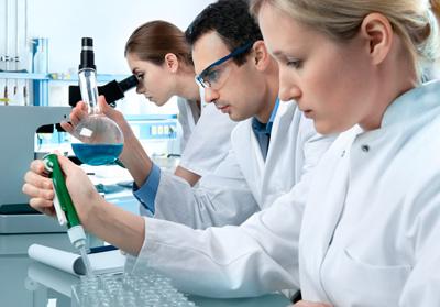 laboratorio analisi legionella