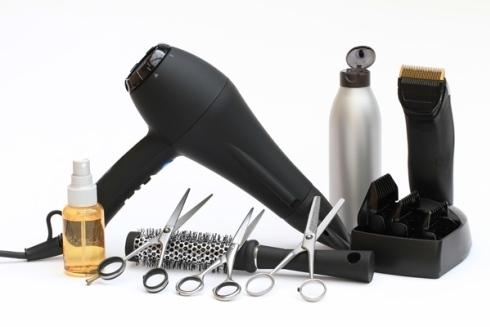 prodotti parrucchieri
