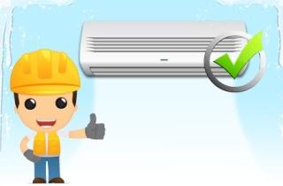 Tecnico manutenzione climatizzatori
