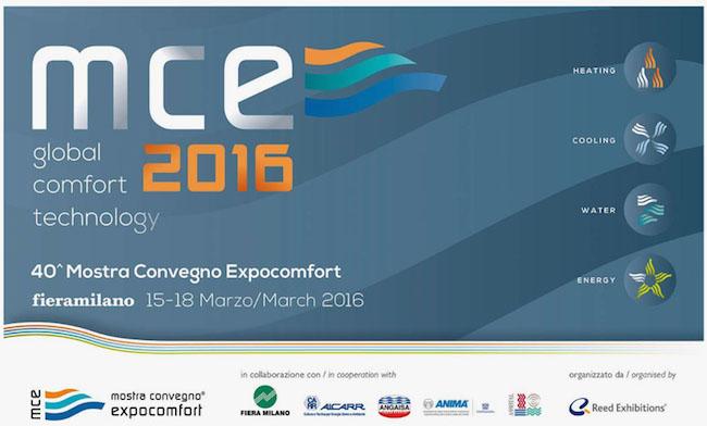 mce expo comfort 2016