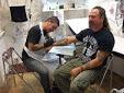 Salone tatuaggi e piercing