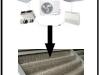 climatizzazione e filtri
